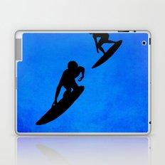Sky surfers Laptop & iPad Skin