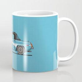 MG Midget Coffee Mug