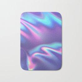Bold Iridescence Bath Mat