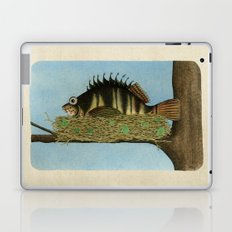 Hawkfish Laptop & iPad Skin