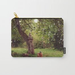 Polaroid Tree Carry-All Pouch