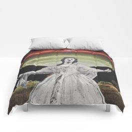 Alien Jane Comforters