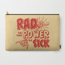 Rad to the Power of Sick - Red...