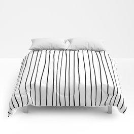 _ L I N E S Comforters