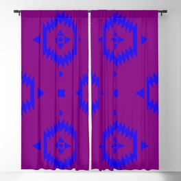 Indian Designs 202 Blackout Curtain