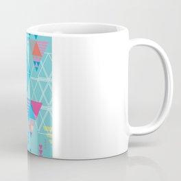 GeoTribal Pattern #010 Coffee Mug