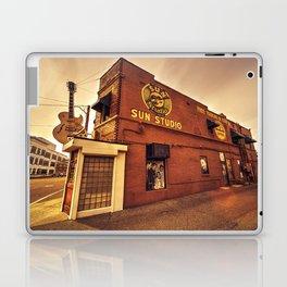 Sun Studios Memphis Laptop & iPad Skin