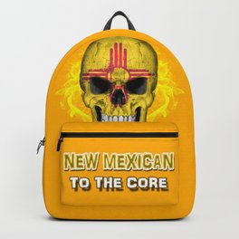 To The Core Collection: New Mexico Backpack
