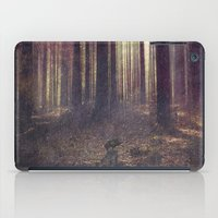 justin timberlake iPad Cases featuring This isn´t yours by HappyMelvin