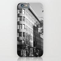 gastown vancouver iPhone 6s Slim Case
