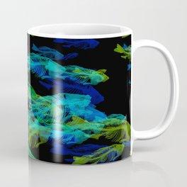 fishbonesGlow Coffee Mug