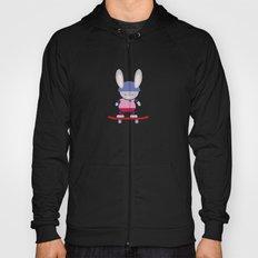 Bunny Skater Hoody