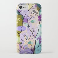paradise iPhone & iPod Cases featuring Paradise by Sartoris ART