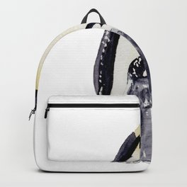 Manchot-pingouin-banquise Backpack