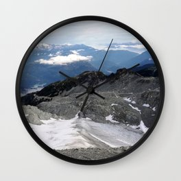 No more Horstman T-bar Wall Clock