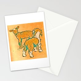 Dogs Large and Small, Ideal for Dog Lovers (43) Stationery Cards