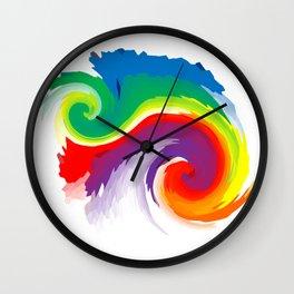 RB6 Wall Clock