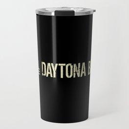 Black Flag: Daytona Beach Travel Mug