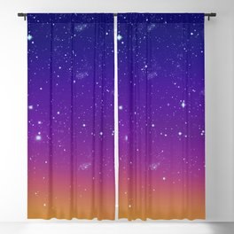 Enter 4th Density Blackout Curtain