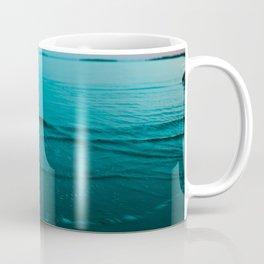 Summer of Love at the Beach Coffee Mug