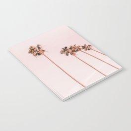 Summer Palms Notebook