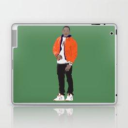 GUSTAVO FRING MODERN OUTFIT -  BREAKING BAD Laptop & iPad Skin