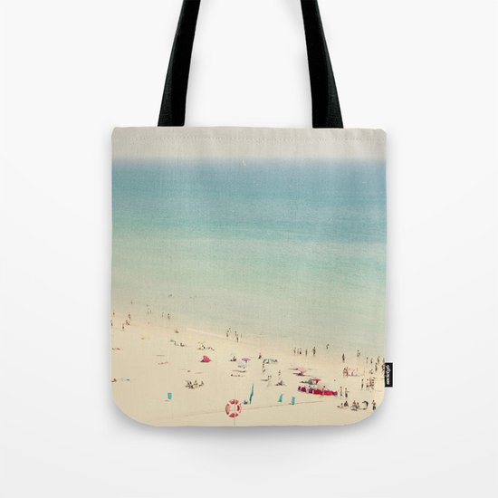beach VII Tote Bag