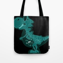 X-Ray Stories Tote Bag