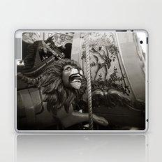 { merry go round } Laptop & iPad Skin