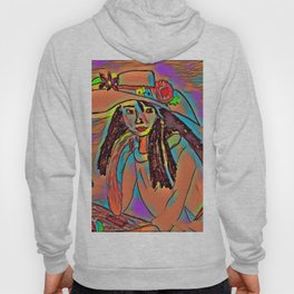 You in the rainbow Hoody
