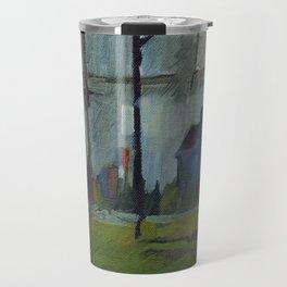 Suffield, Alberta Travel Mug