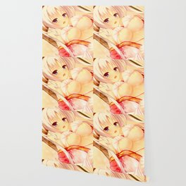 Yuzu Soft Wallpaper