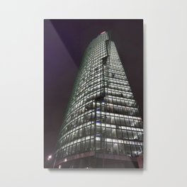 Potsdamer Platz 1 Metal Print