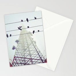 Pain Killers EP Official Album Artwork Stationery Cards