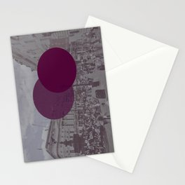 London Square Stationery Cards