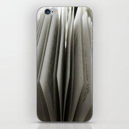 Book [SWAG] iPhone Skin