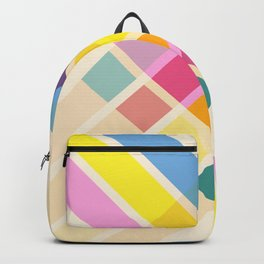 Impact Backpack