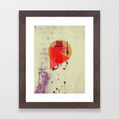 Notable Framed Art Print