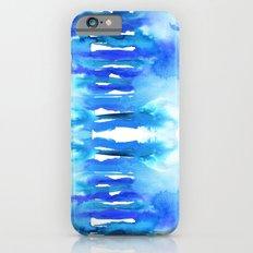 Moorea # iPhone 6s Slim Case
