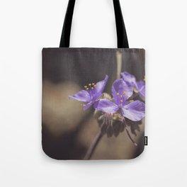 Texas Wildflower II Tote Bag