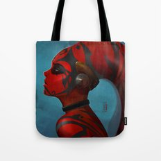 DARTH TALON Tote Bag