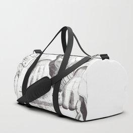 Needful Conversions Part 2 Duffle Bag