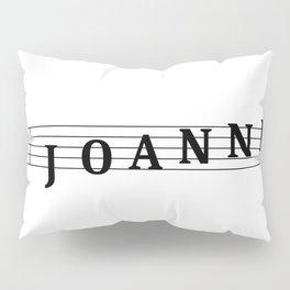 Name Joanne Pillow Sham
