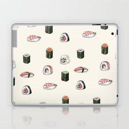 Sushi Pattern Laptop & iPad Skin