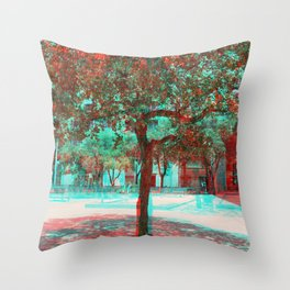 Shrug handle additives deemed essential. Throw Pillow