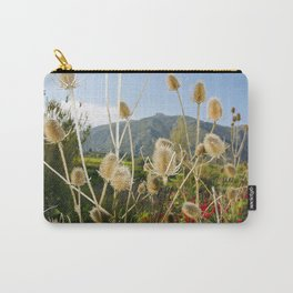 Meadow of Sicilian Spring Carry-All Pouch
