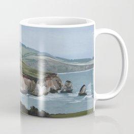Freshwater, Isle of Wight, England Coffee Mug