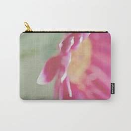 Sweet Springtime Carry-All Pouch