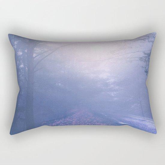 Pastel vibes 05 Rectangular Pillow