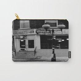 Rue de Grand-Pre, Montreal Carry-All Pouch